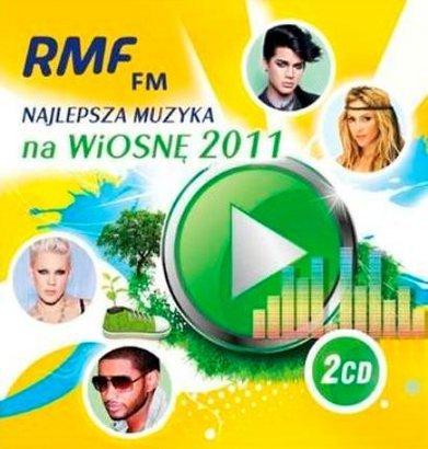 RMF FM - Najlepsza muzyka na wiosnę 2011